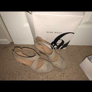 Nine West Classy heels